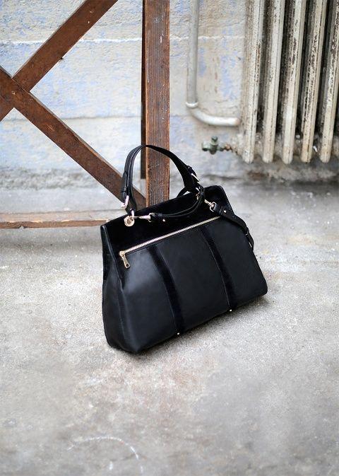 993919a322 Sézane / Morgane Sézalory - Phénix bag #sezane #phenix | Bags