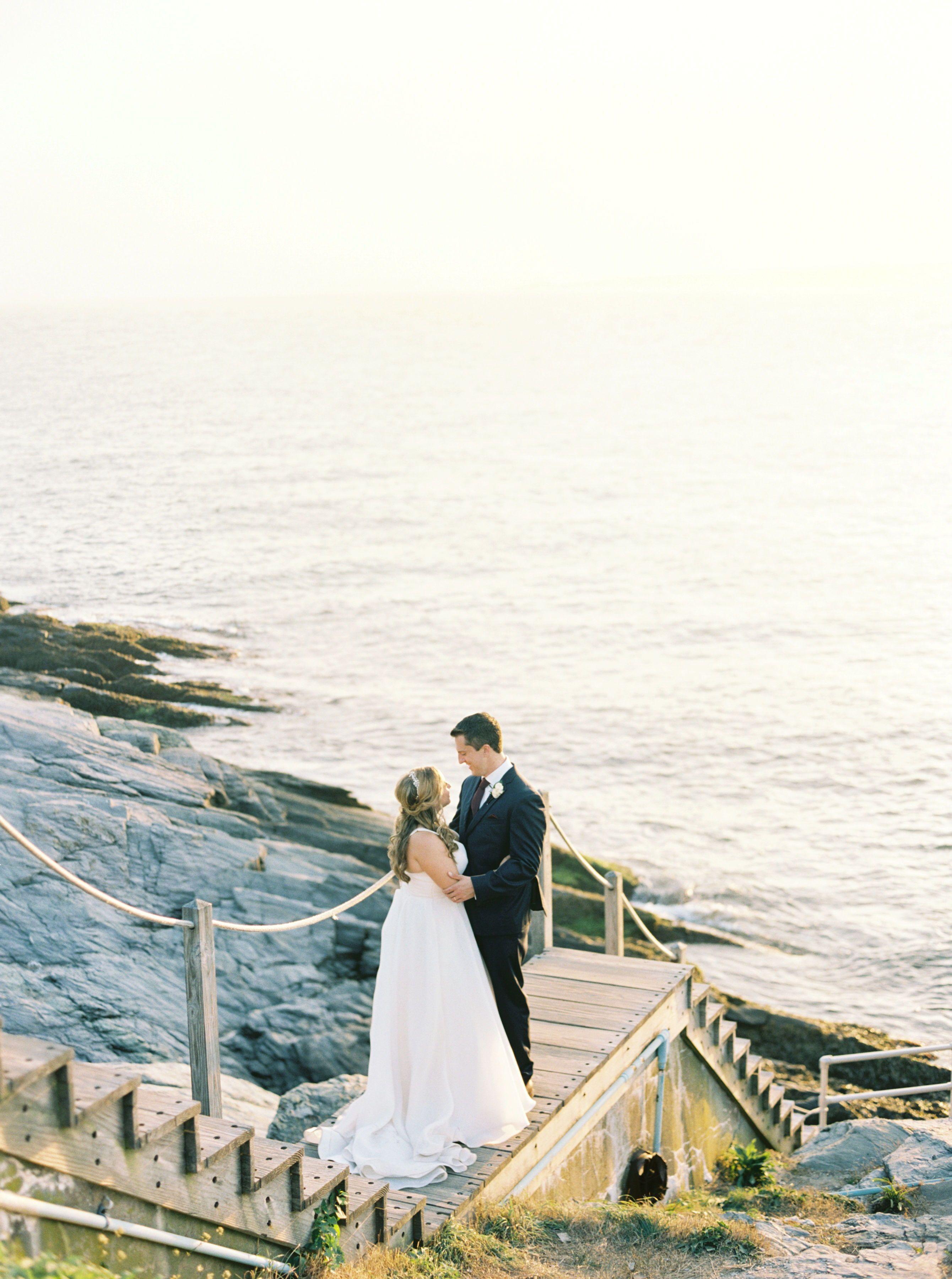 Castle Hill Lighthouse Wedding Newport Ri: Lighthouse Wedding Venue Ri At Reisefeber.org