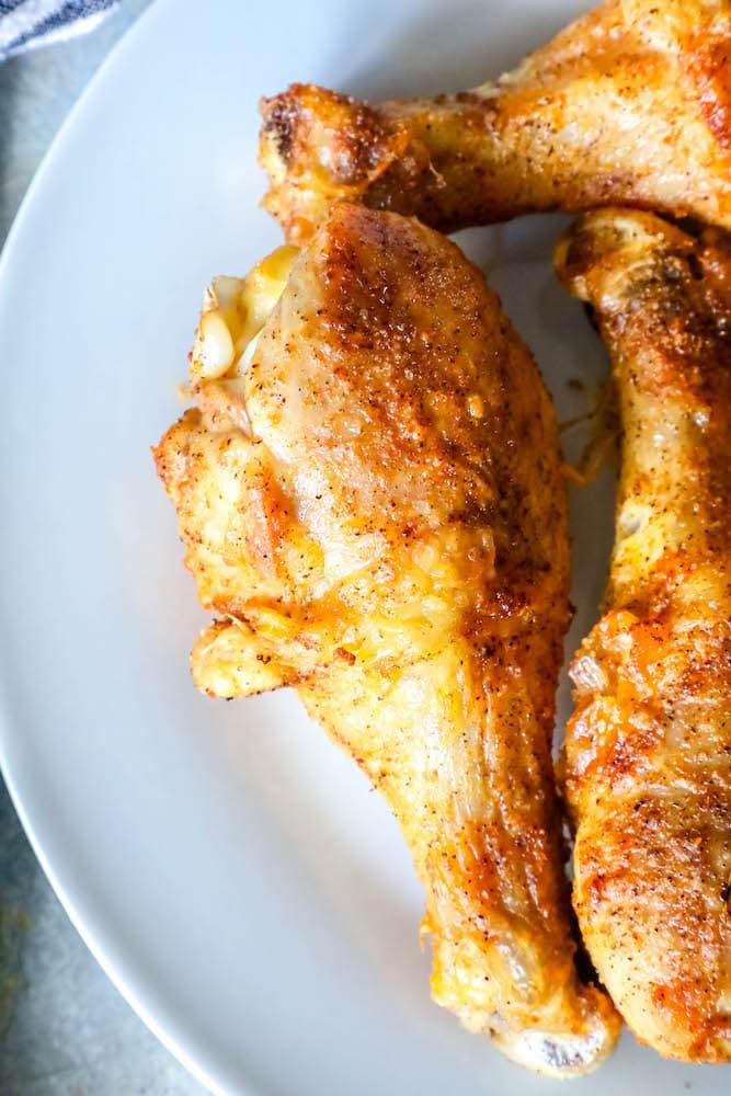 The Best Air Fried Chicken Drumsticks Drumstick Recipes Air Fried Chicken Fried Chicken Drumsticks