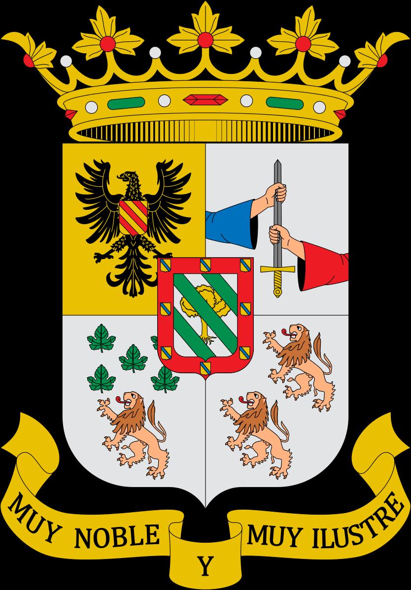 File Escudo De Priego De Córdoba Córdoba Svg Coat Of Arms Cards Arms