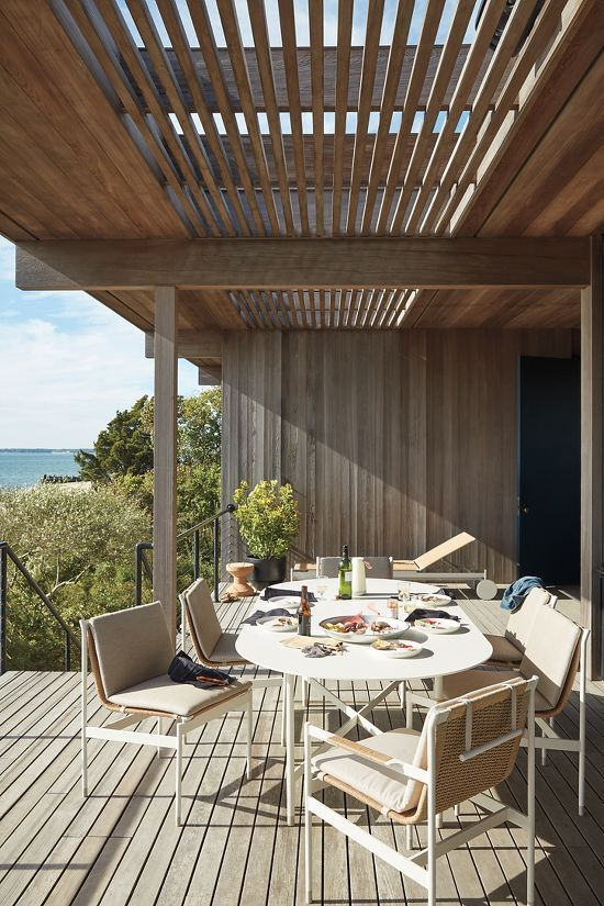 Sommer Oval Dining Table Pergola Pergola Plans Pergola