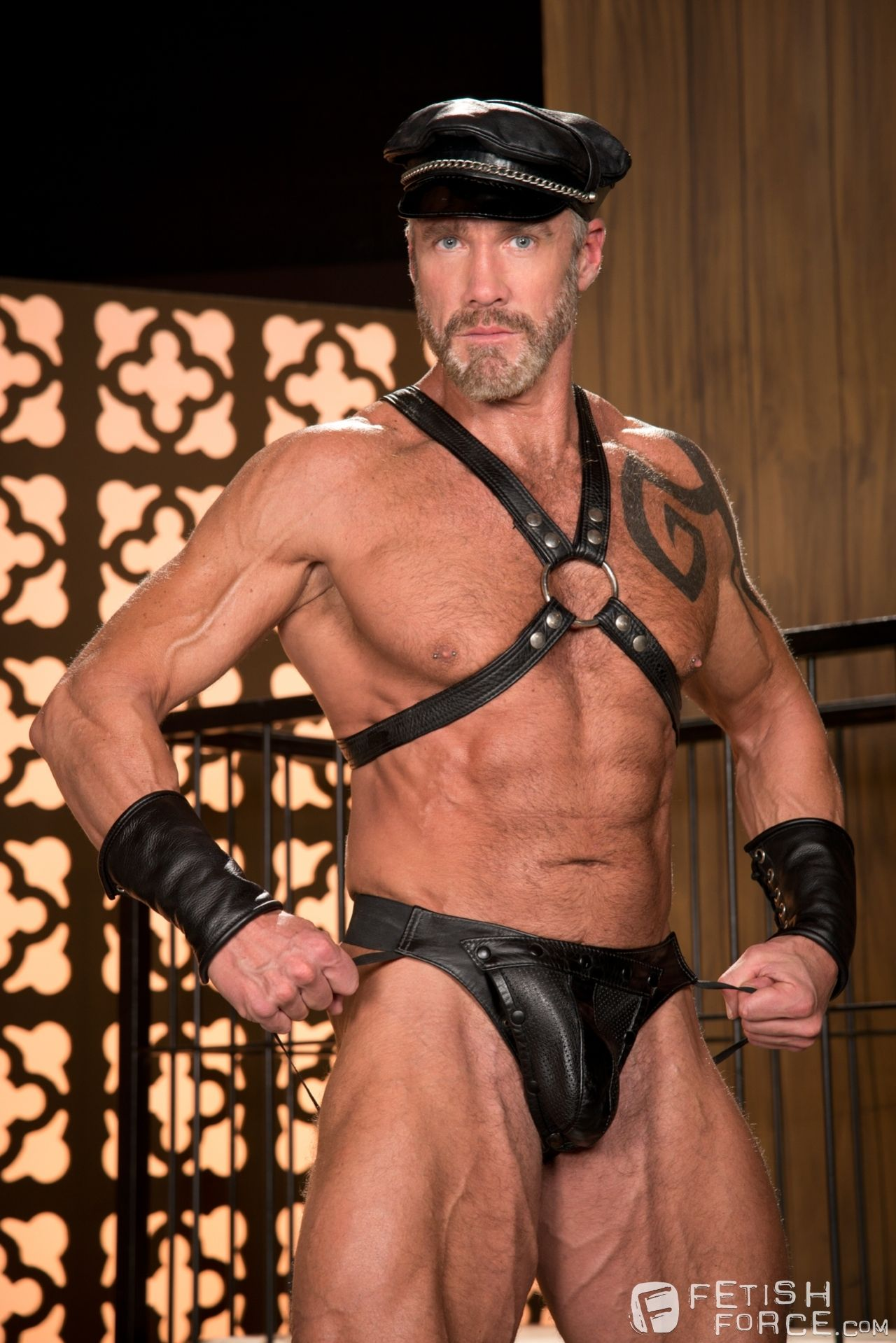 Jim Walker Gay