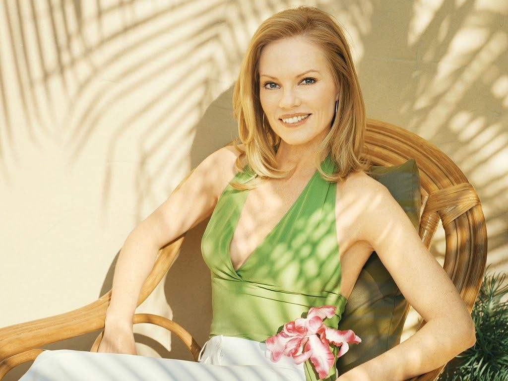 61 Hot Pictures Of Marg Helgenberger Which Will Keep You