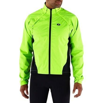 Sugoi Zap Versa Bike Jacket Men S Jackets Bike Clothes
