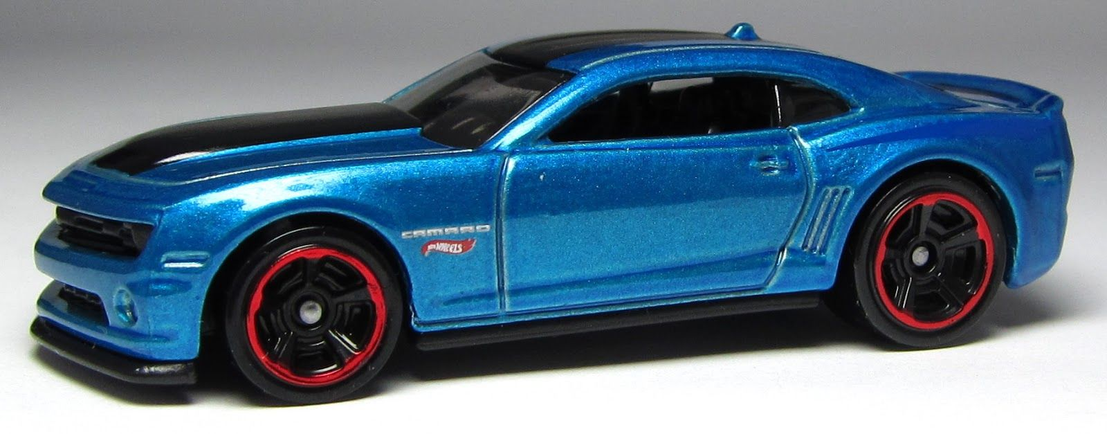 First Look 2013 Hot Wheels Special Edition Chevy Camaro And A