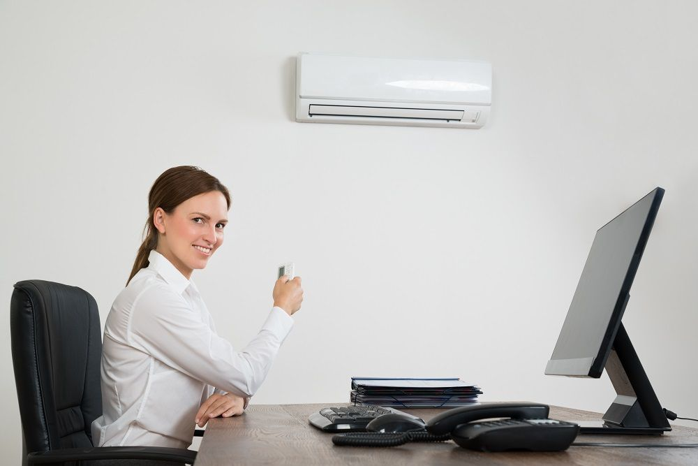 It Is True That Split System Air Conditioner Is Becoming