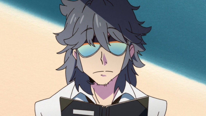 Aikuro Mikisugi aikuro mikisugi (in disguise) | kill la kill, anime, manga