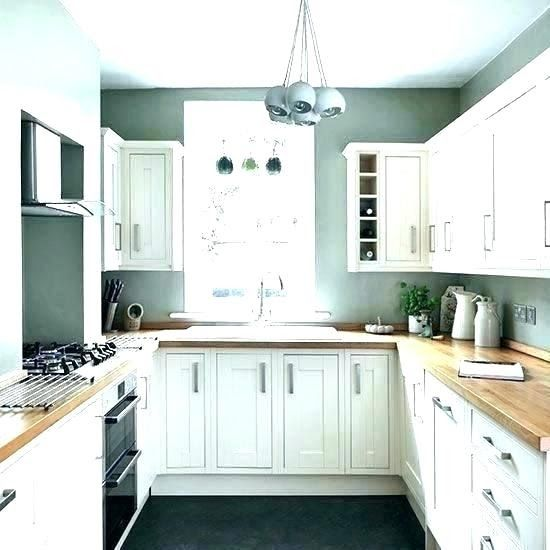 20 Ideas For Grey Kitchens Both: Pale Grey Light Gray Kitchen Cabinets In 2020
