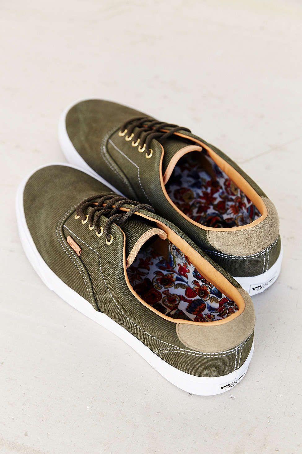 373898200b6 Vans California Suede Denim Era 59 Men's Sneaker | Shoes | Sneakers ...