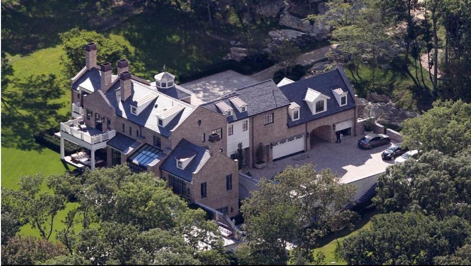 Inside The Multimillion Dollar Homes Of Tom Brady Tom Gisele