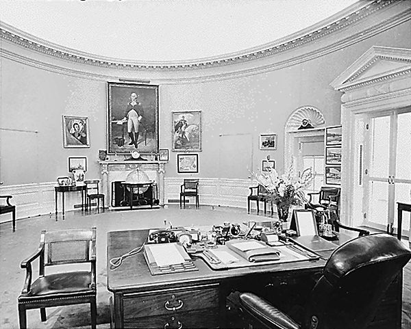 west wing oval office. Truman Oval Office · West WingOval Wing