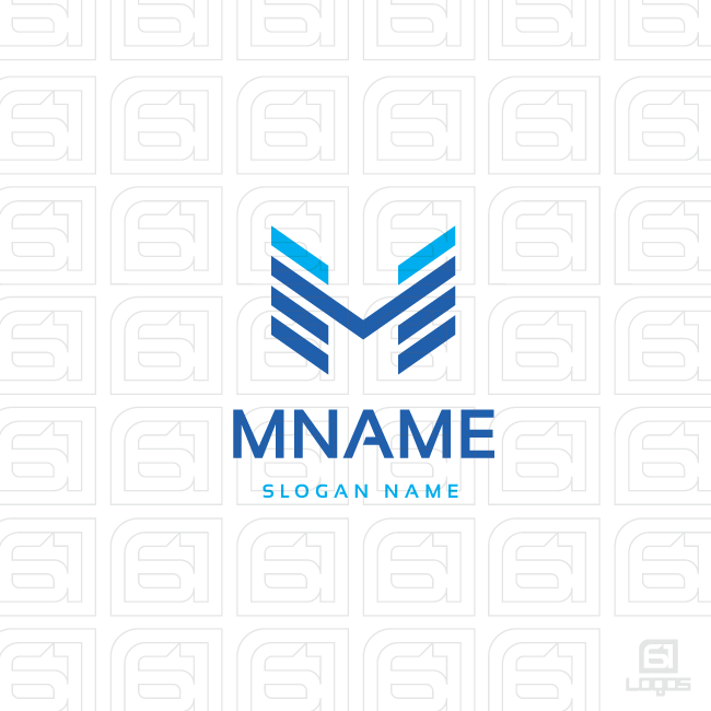 Letter M Logo Stunning Exclusive Logo Designs Already Made Design Is The Secret To Great Business Letter M Logo Logo Design Logo Design Inspiration
