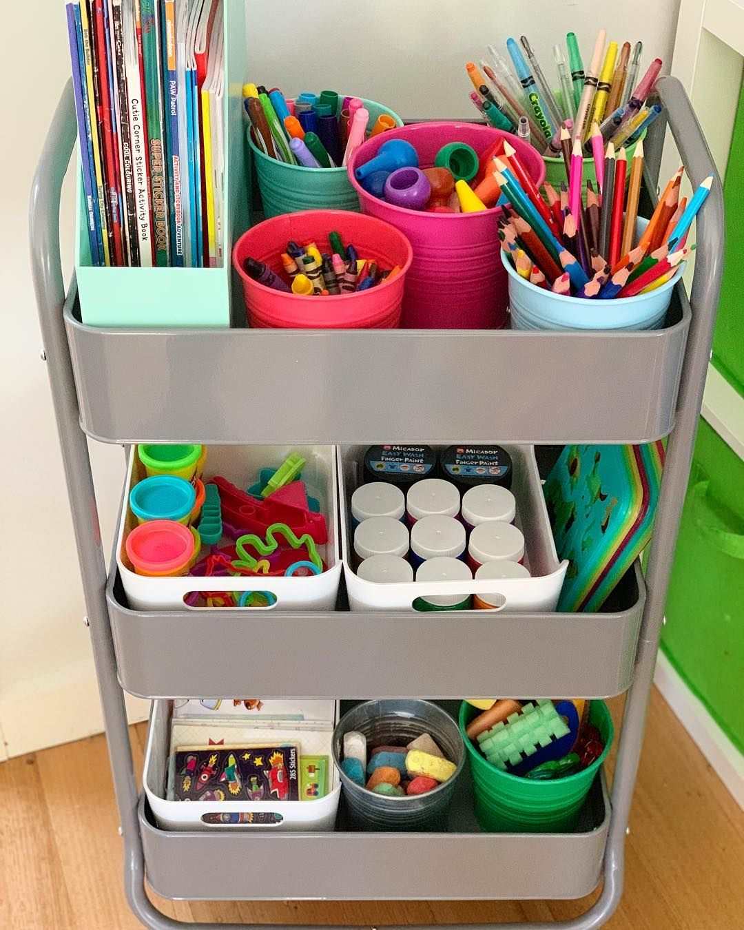Photo of 20Solutions toOrganize Your House That Can Make You Sigh With Delight