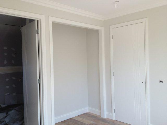 Dulux bleaches quarter paint paint everywhere pinterest cornice gray and house - Ici exterior paint pict ...