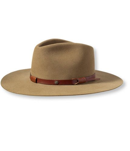 998077294b0e5e Stetson Catera Gun Club Hat | Free Shipping at L.L.Bean | Hats ...