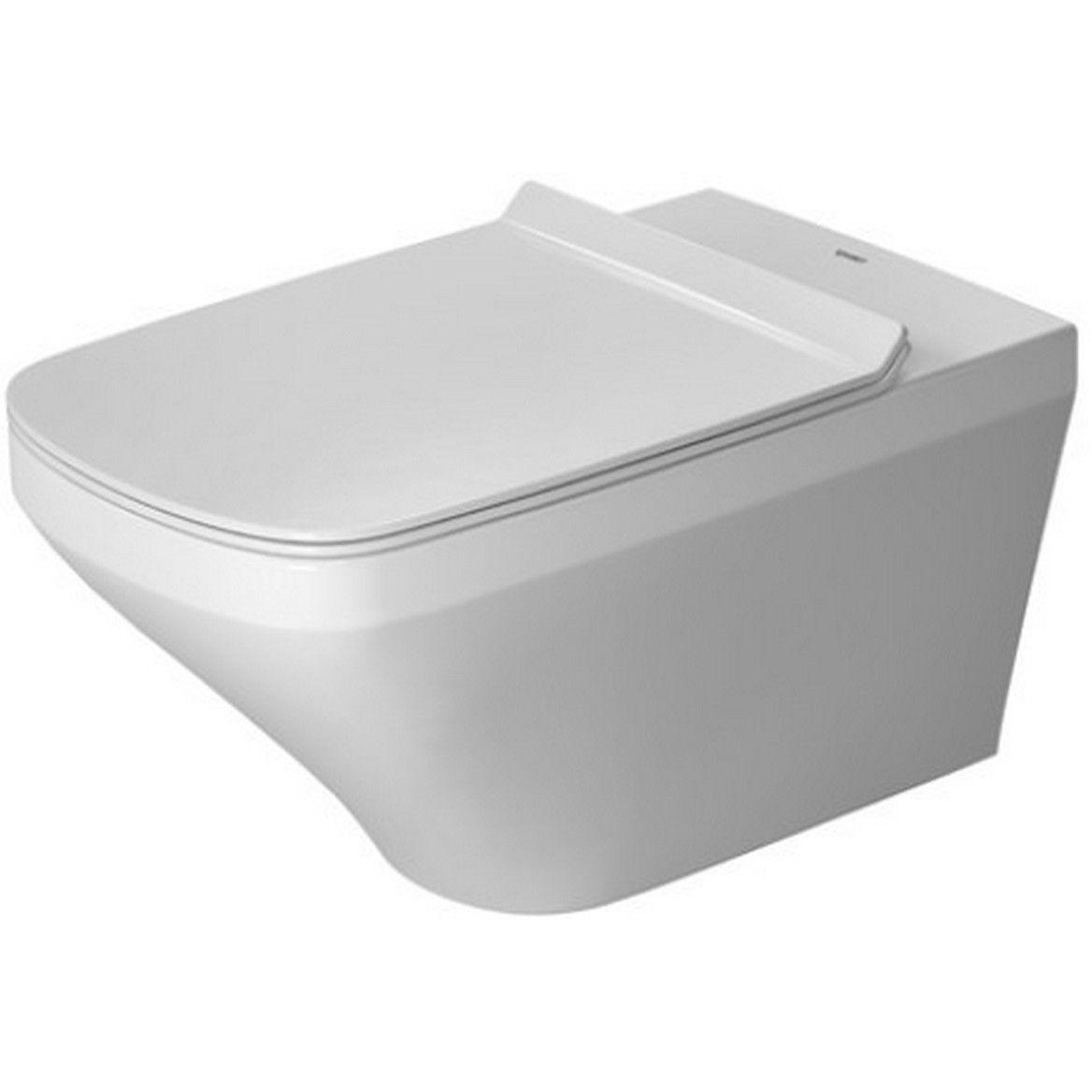 Duravit Durastyle Dual Flush Toilet Bowl Only