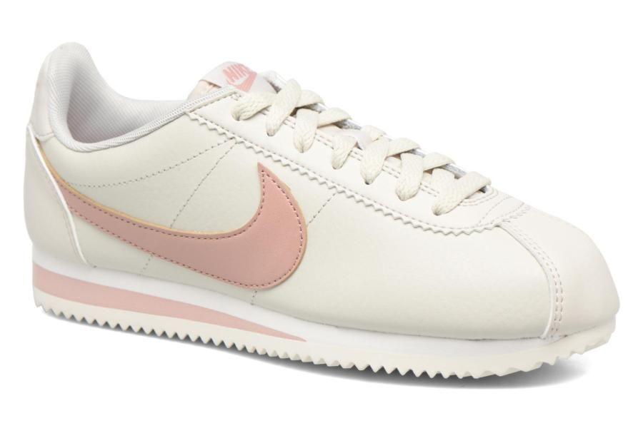 Nike Wmns Classic Cortez Leather | Classic cortez, Nike, Leather