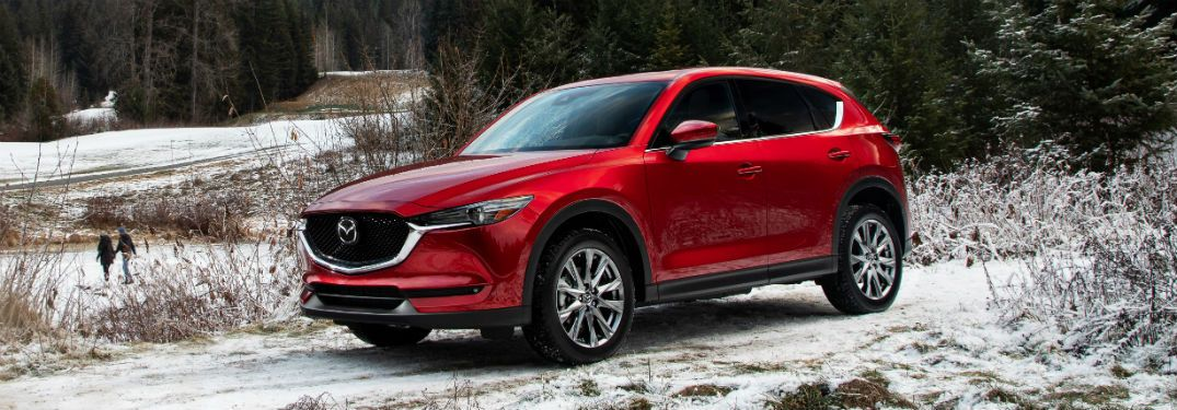 Awesome 2019 Mazda Cx 5 Trim Options And Pics di 2020