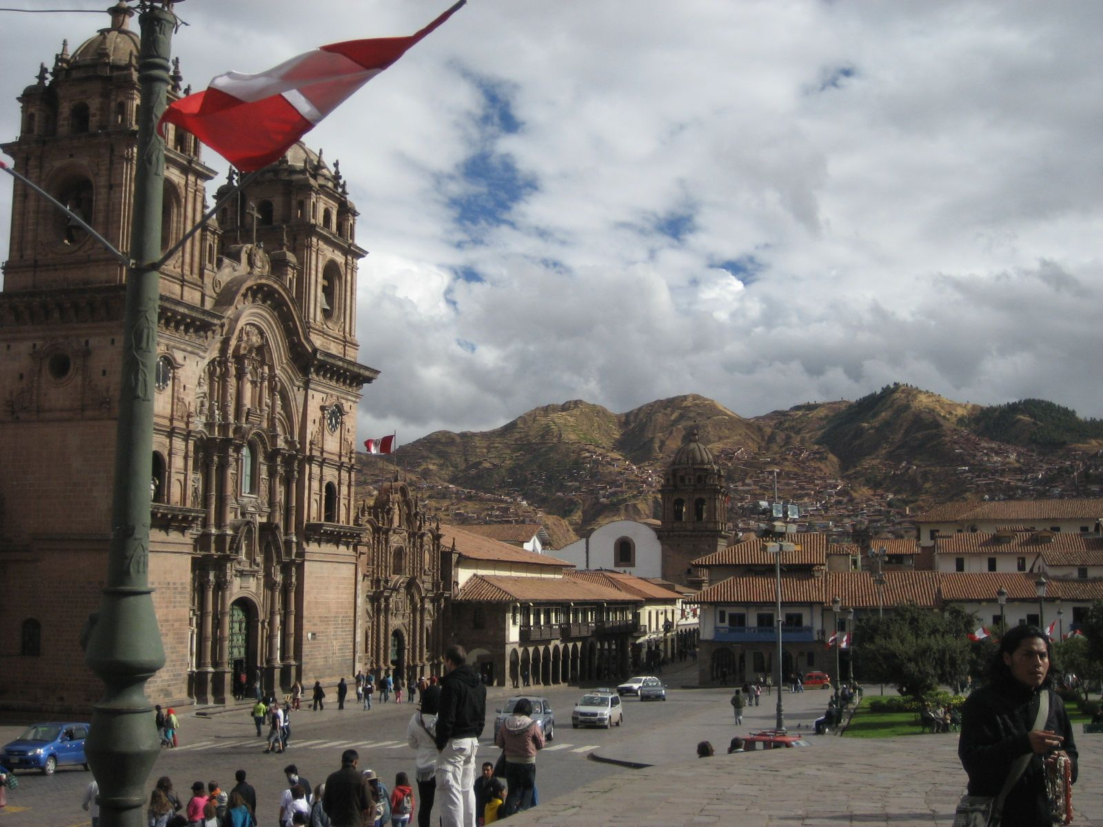 Comprehensive Site On All Things Peru From Miscositas