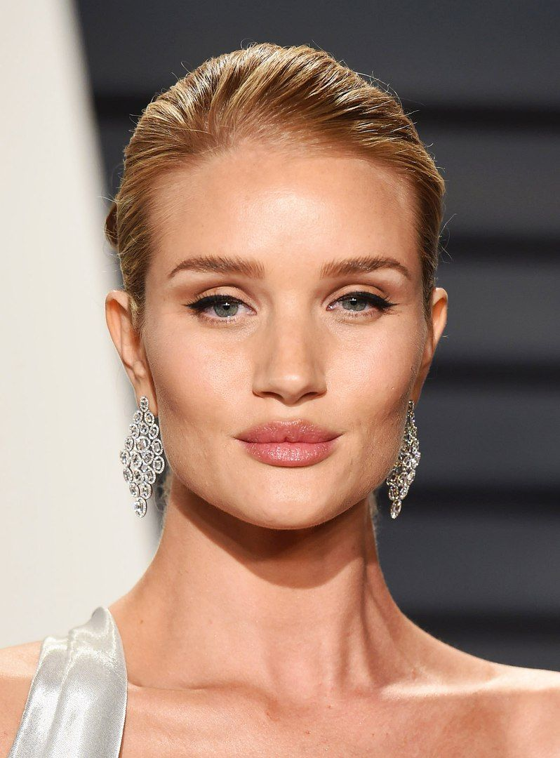 Pin by Melissa Miller on eyebrows Rosie huntington