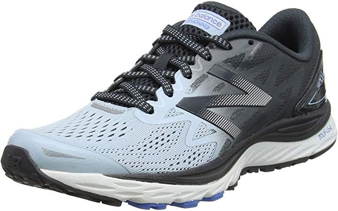 Preis New Balance Solvi Sneakers Laufschuhe Damen Grau