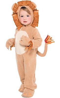 Baby Liu0027l Loveable Lion Costume  sc 1 st  Pinterest & Baby Liu0027l Loveable Lion Costume | Holidays | Pinterest | Baby boy ...