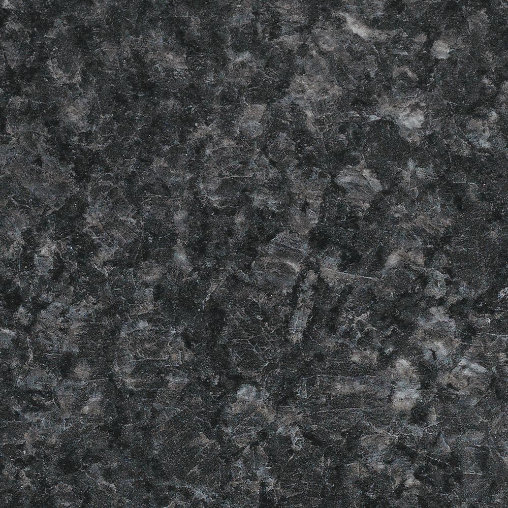 Formica 5 In X 7 In Laminate Countertop Sample In Midnight Stone