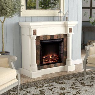 Fireplace Mantel Package Tv Stand Fireplace Electric Fireplaces