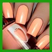 Pony Beautiful Peach Nails Welcome to my WOMEN OVER 40 Inspiration Board wo Pony Beautiful Peach Nails Welcome to my WOMEN OVER 40 Inspiration Board wo Pony Beautiful Pea...
