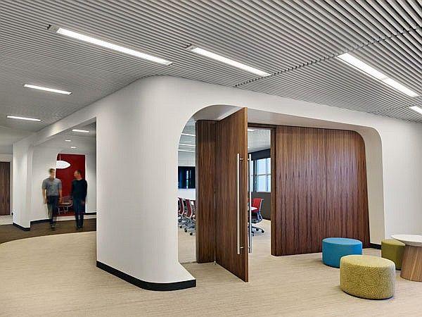 2013 Top 100 Giants Focus On Healthcare Interior Design Atlanta