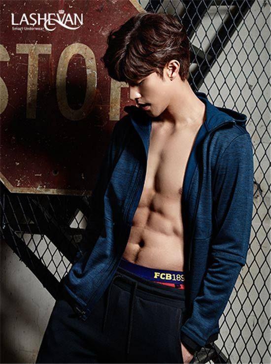 Sung Hoon Bang – boy