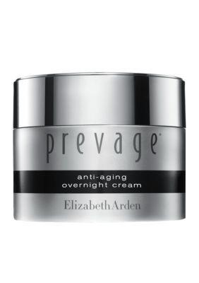 Elizabeth Arden Prevage Anti Aging Overnight Cream 1 7 Oz Anti Aging Night Cream Overnight Cream Anti Aging Night