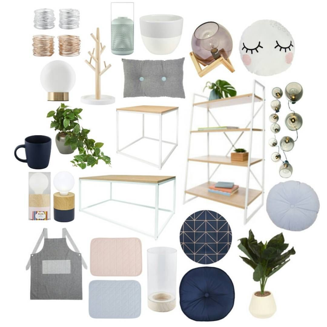 Photo of New Kmart Scandi Inspires Home Decor Pieces About Zoe's DIY DECORATOR On …