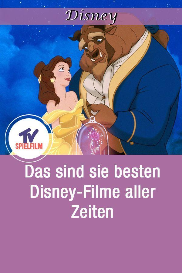 Die 100 Besten Disney Filme