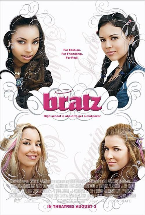 Bratz the movie movies films movies pinterest movie film books ccuart Image collections