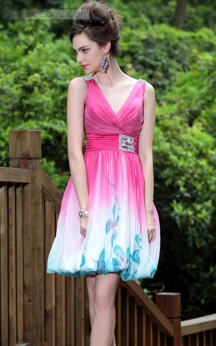 Hermosa Envolver Los Vestidos De Las Damas De Honor Inspiración ...