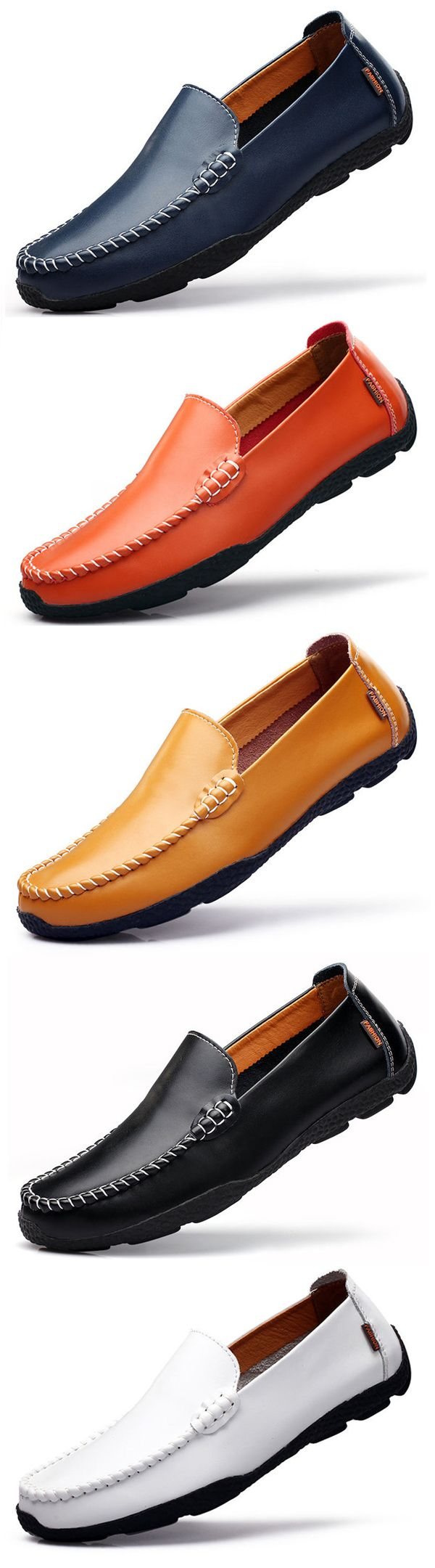 Men Driving Casual Shoes Slip On Loafers Nc Mens Sepatu Pria B2 Pinterest Business And Stuff