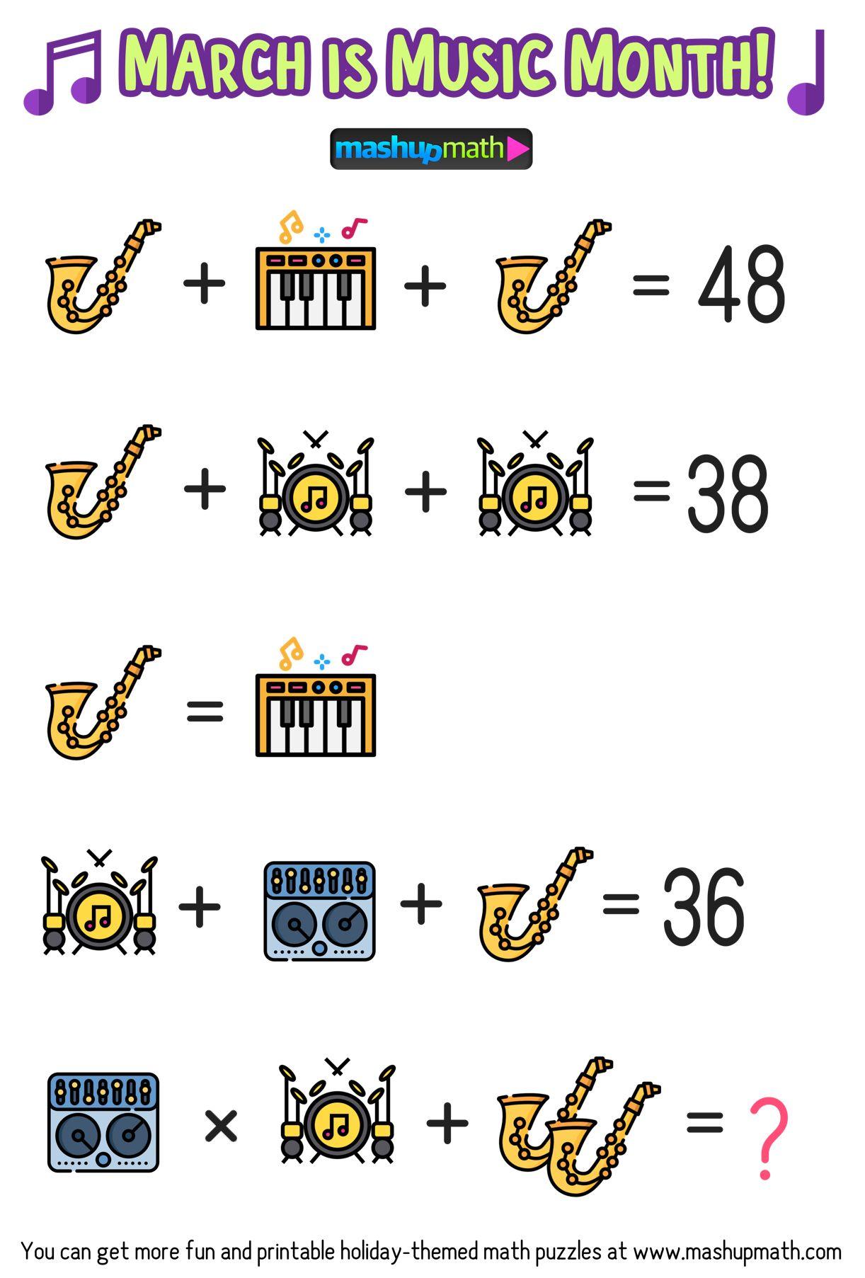Maths Puzzles Math Talk Logic Problems [ 1805 x 1222 Pixel ]