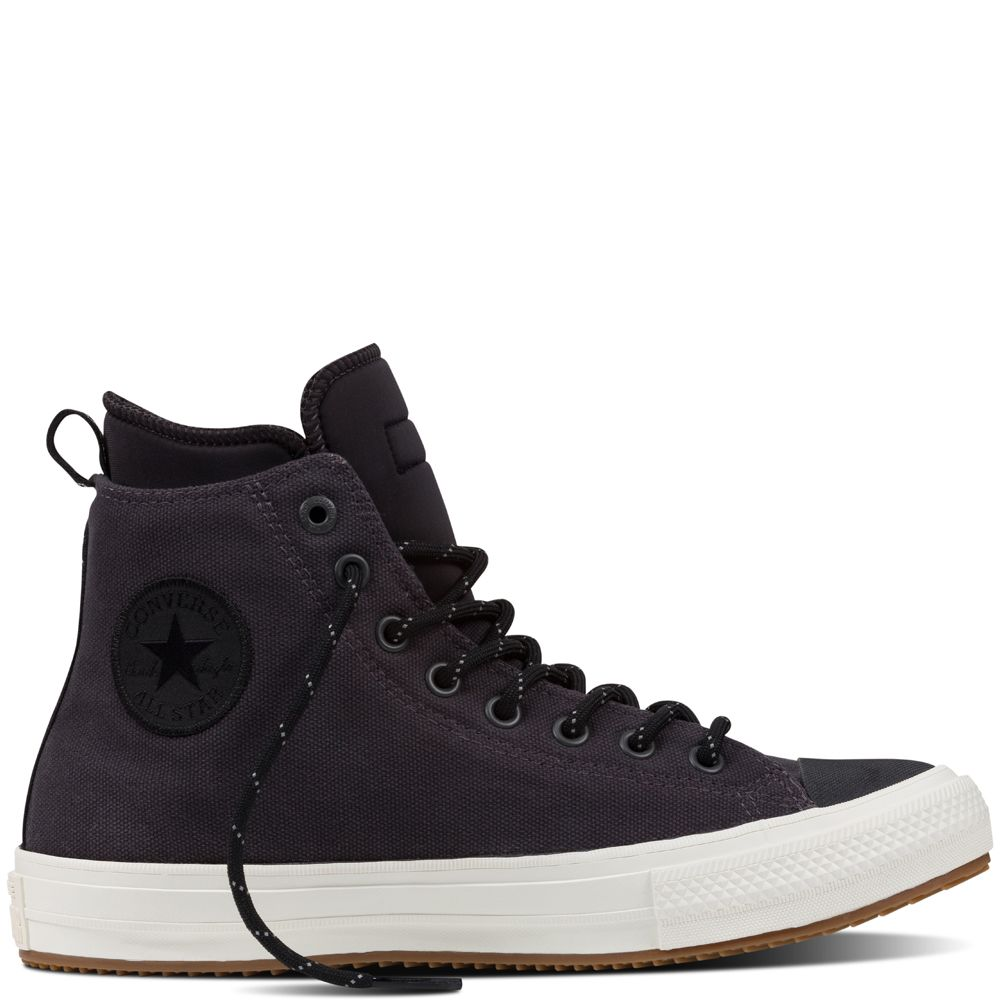 converse waterproof canvas