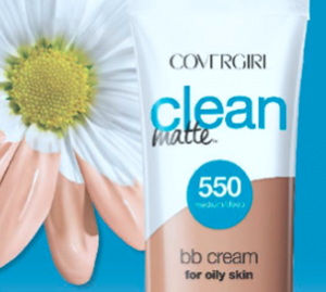 FREE CoverGirl Zendaya Clean Matte Starter Kit (Must