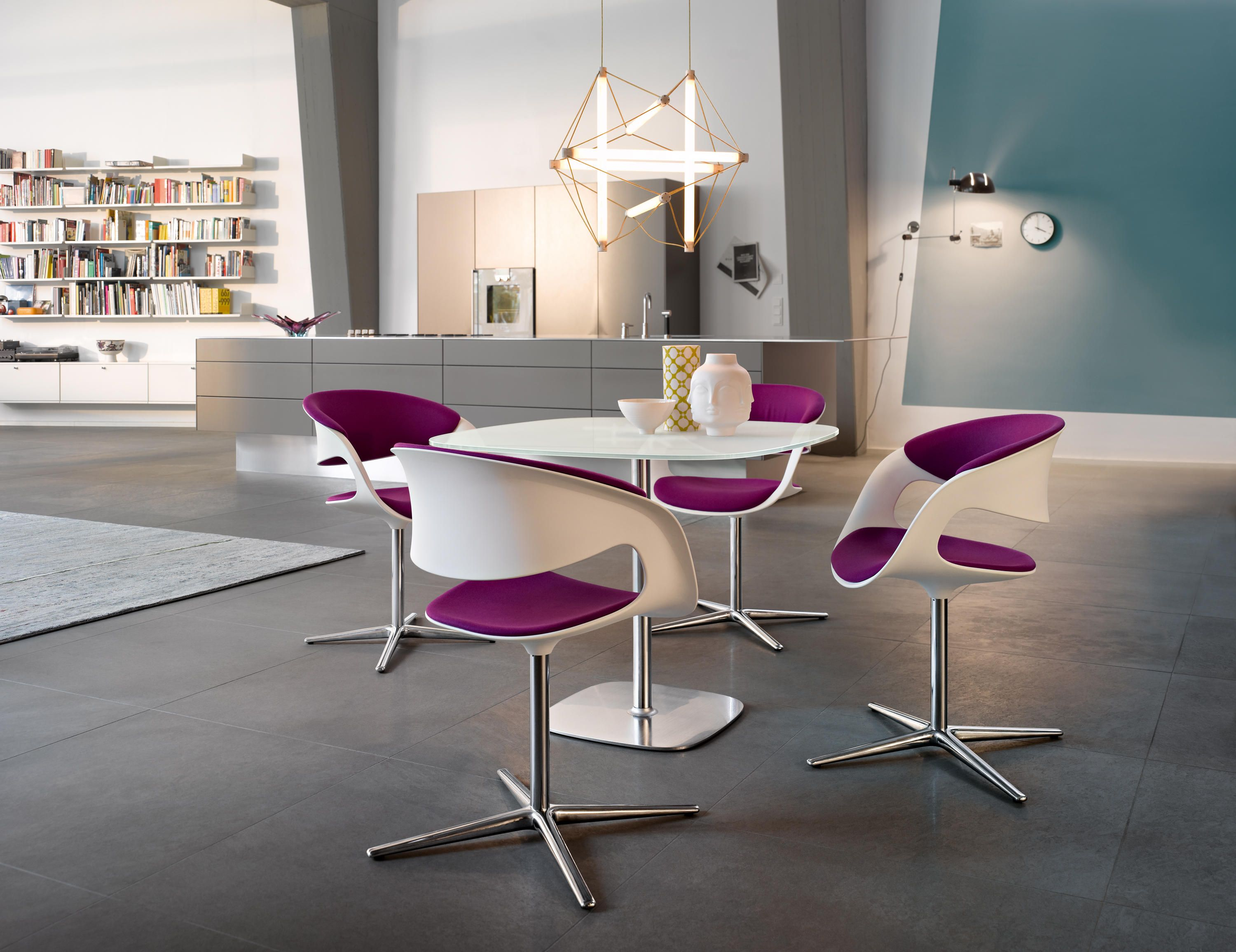 Lox Table Dining Tables From Walter Knoll Architonic Furniture Interior Design Knoll Furniture