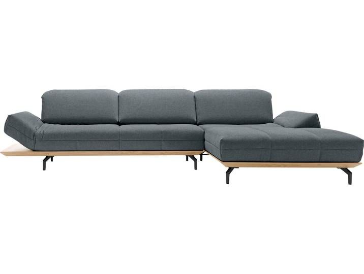 Hulsta Sofa Eck Couch Hs 420 Grau Sofa Couch Home Decor