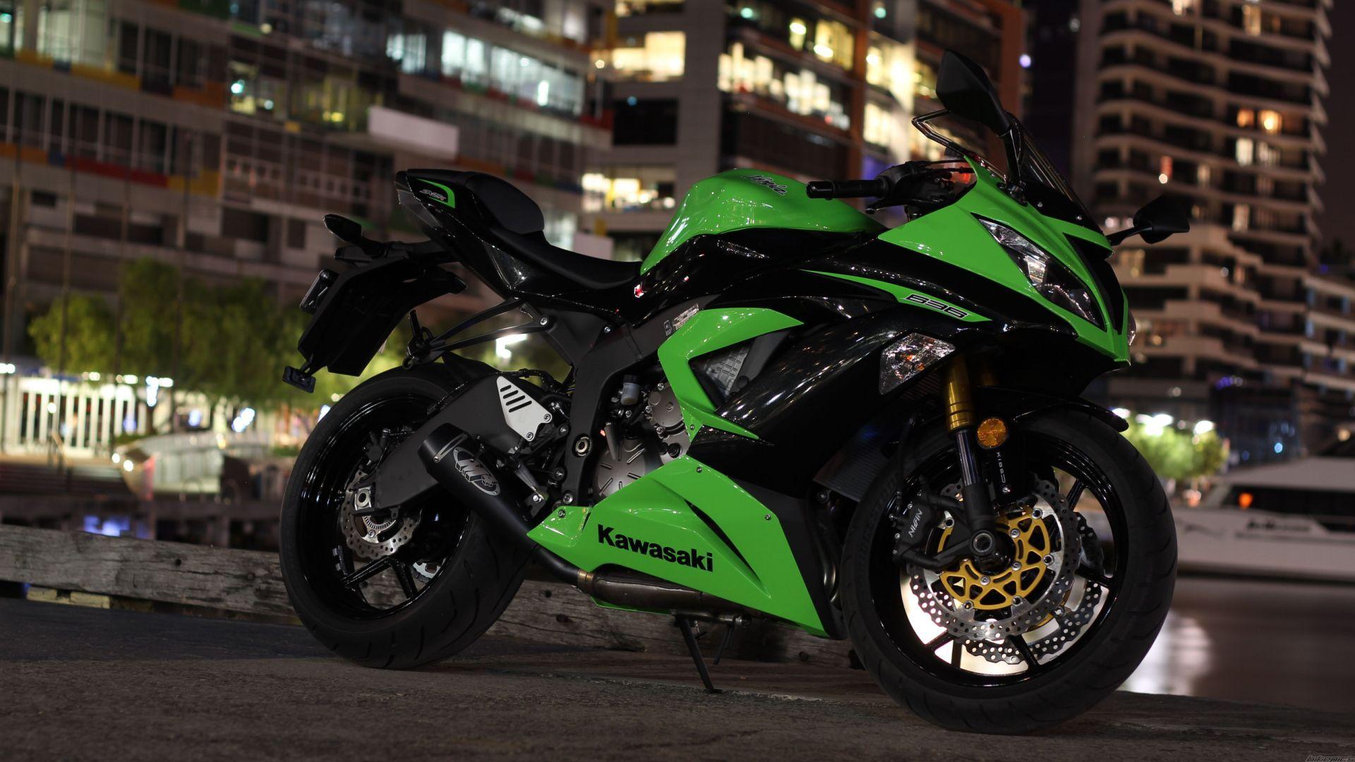 Kawasaki ninja zxr facut varza YouTube