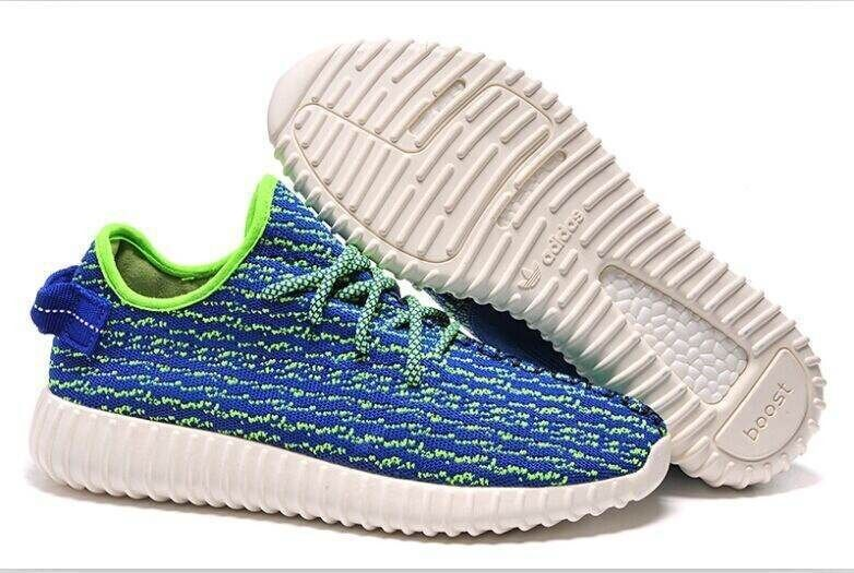 kanye adidas yeezy350 slancio basso b35305 zyz 350 amanti dei formatori