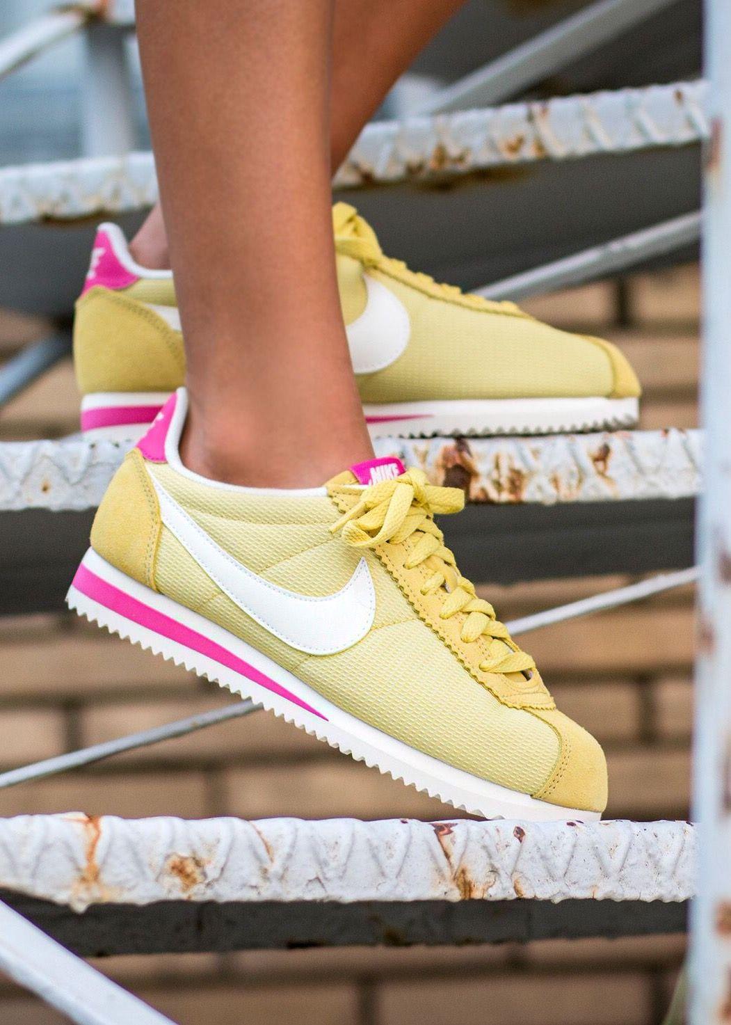 big sale 084fe 96b1d Nike Cortez   Fashion in 2019   Sneakers, Shoes, Nike shoes