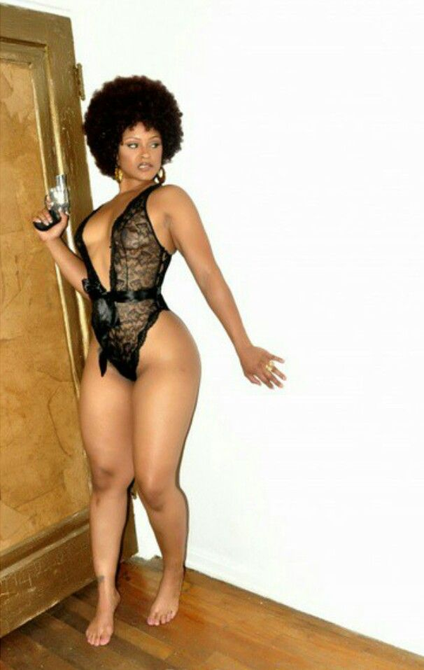 Simply gorgeous! And a ride or die , Maliah Michel