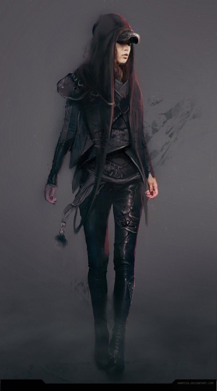Magdalena Radziej Concept Art World Character Inspiration Fantasy Art Concept Art Characters