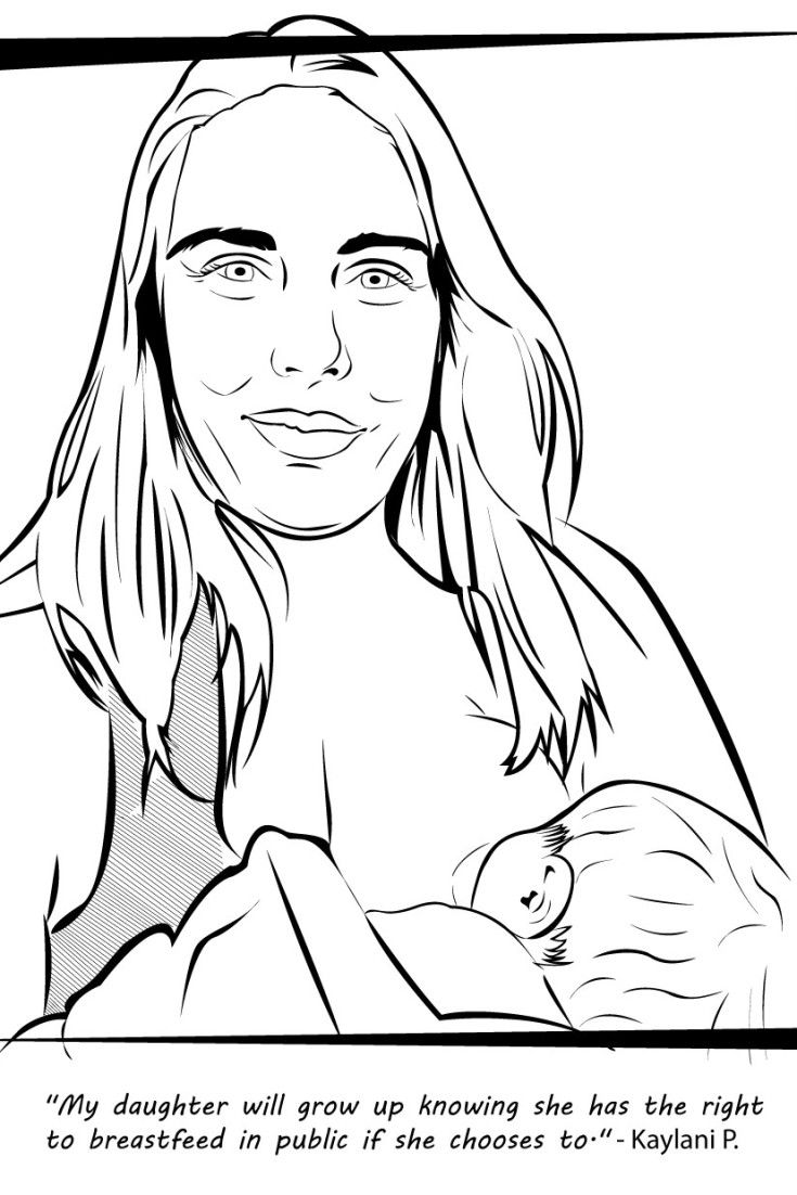 Everything About This Badass Feminist Coloring Book Makes Us Proud Coloring Books Coloring Pages Feminist