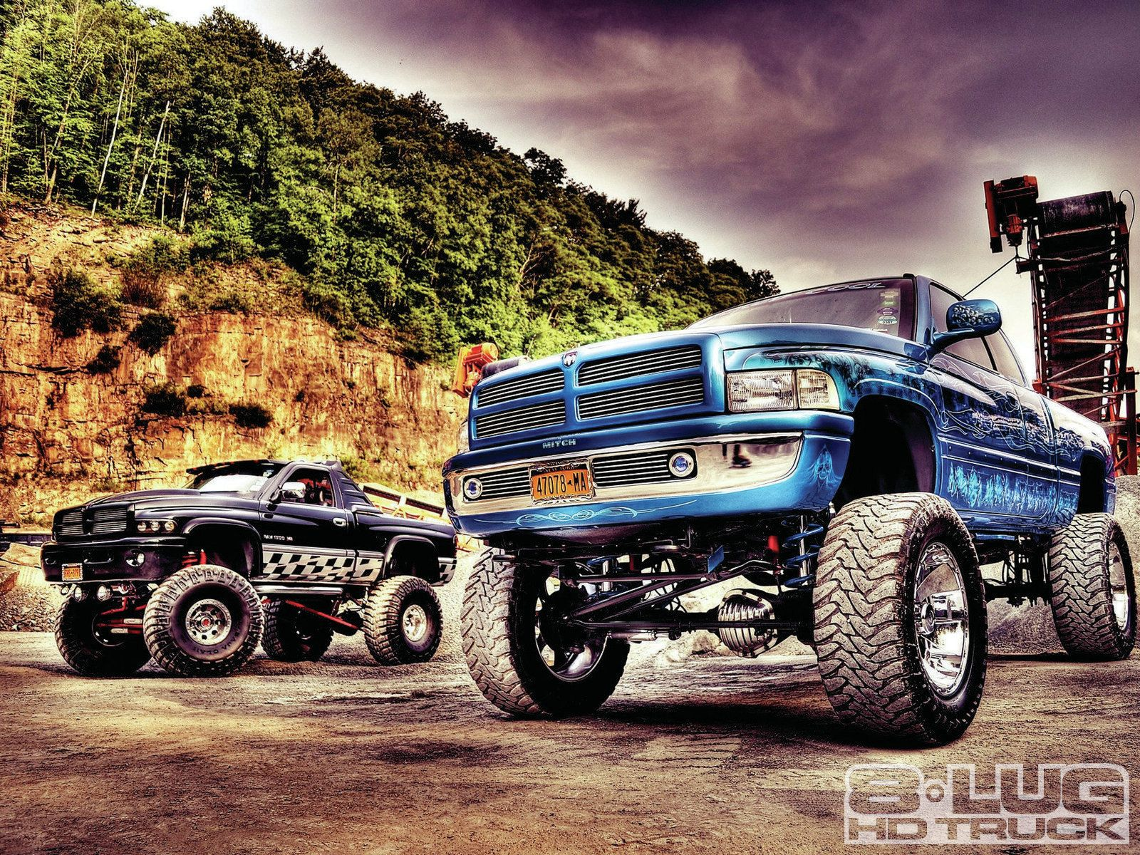 Check their 1997 dodge ram 1999 dodge ram and 2002 dodge ram 2500 cummins here in the august 2012 edition of magazine