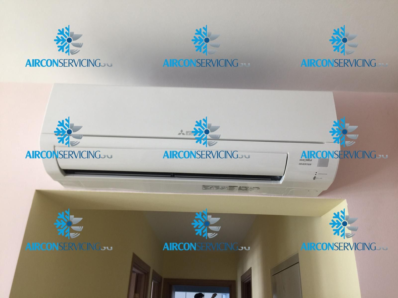 How to Prevent Aircon Leakage Problem? Aircon, Air